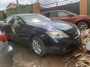 Lexus ES 2008 350 Blue | Cars for sale in Lagos State, Agege