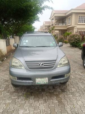 Lexus GX 2007 470 Blue | Cars for sale in Lagos State, Ibeju