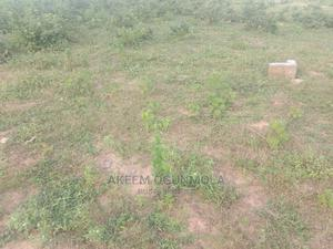 One Plot of Land in Lafia | Land & Plots For Sale for sale in Nasarawa State, Lafia