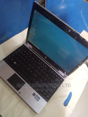 Laptop HP EliteBook 2540P 4GB Intel Core I7 SSD 250GB | Laptops & Computers for sale in Lagos State, Ikeja