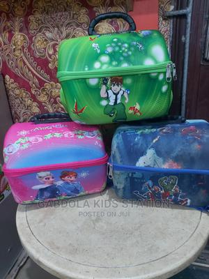 Box Lunch Bags | Babies & Kids Accessories for sale in Lagos State, Agboyi/Ketu