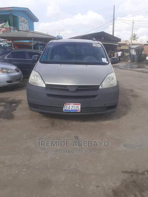 Toyota Sienna 2005 CE Gold | Cars for sale in Lagos State, Ejigbo