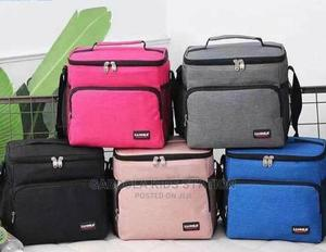 Lunch Bags in Colours | Babies & Kids Accessories for sale in Lagos State, Ikorodu