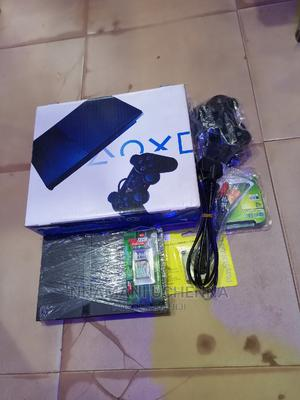 PS2 Slim With 25 New and Amazing Loaded Games   Video Game Consoles for sale in Enugu State, Enugu