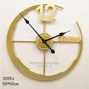 Wall Clock   Home Accessories for sale in Lagos State, Lagos Island (Eko)