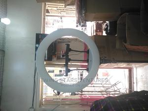 18inches Ring Light With Remote Control | Accessories & Supplies for Electronics for sale in Lagos State, Lagos Island (Eko)