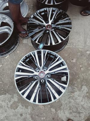Quality 19 Inch Alloy Wheel  | Vehicle Parts & Accessories for sale in Lagos State, Ifako-Ijaiye
