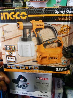 Inc-Co Spray Gun | Other Repair & Construction Items for sale in Lagos State, Yaba
