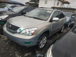 Lexus RX 2005 330 4WD Silver | Cars for sale in Lagos State, Amuwo-Odofin