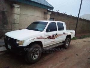 Toyota Hilux 2005 2.5 Cab White   Cars for sale in Kaduna State, Zaria