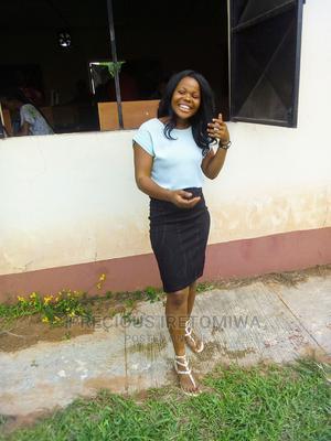Jackson Precious Iretomiwa   Office CVs for sale in Oyo State, Oluyole