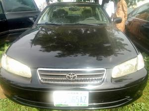 Toyota Camry 2000 Black   Cars for sale in Kaduna State, Zaria
