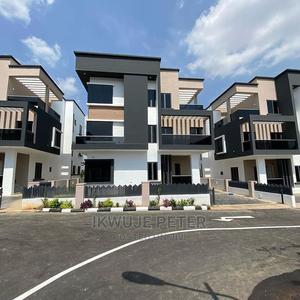 Furnished 4bdrm Duplex in Katampe Extension for Sale   Houses & Apartments For Sale for sale in Katampe, Katampe Extension