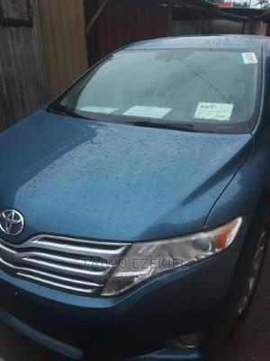 Toyota Venza 2011 AWD Blue   Cars for sale in Oyo State, Ibadan