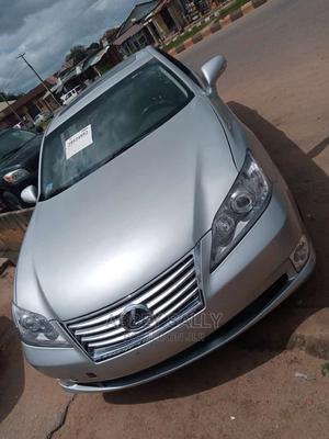 Lexus ES 2011 350 Silver | Cars for sale in Ogun State, Abeokuta South