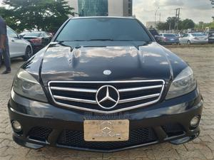Mercedes-Benz C63 2010 Black | Cars for sale in Abuja (FCT) State, Central Business District
