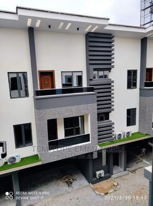 Furnished 4bdrm Duplex in Lekki Phase 1 Off for Sale | Houses & Apartments For Sale for sale in Lekki, Lekki Phase 1