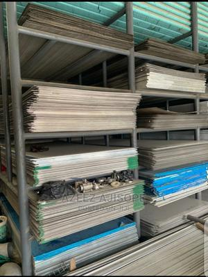 Stainless Sheet | Building Materials for sale in Lagos State, Orile