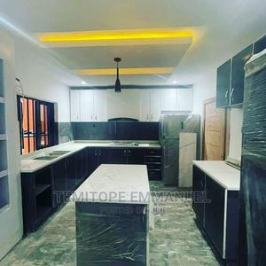Furnished 3bdrm Block of Flats in Gra Ikeja for Sale | Houses & Apartments For Sale for sale in Ikeja, Ikeja GRA
