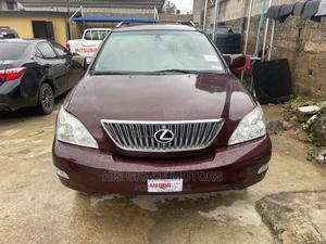 Lexus RX 2008 350 Brown   Cars for sale in Oyo State, Ibadan
