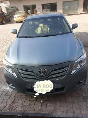 Toyota Camry 2008 2.4 LE Silver   Cars for sale in Lagos State, Lekki