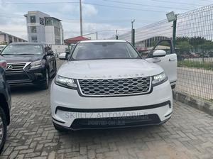 Land Rover Range Rover Velar 2018 P250 S 4x4 White | Cars for sale in Lagos State, Lekki