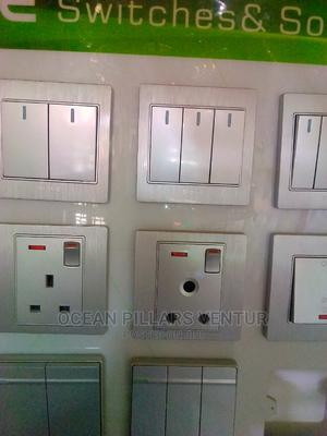Ocean Pillars Electrical Wiring Installation Technicians.   Building & Trades Services for sale in Abuja (FCT) State, Nyanya
