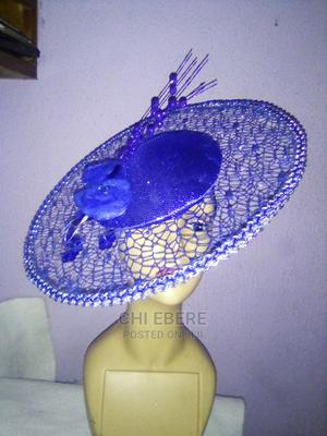 GSC Fascinator Is Unqine N Cute | Clothing Accessories for sale in Lagos State, Amuwo-Odofin