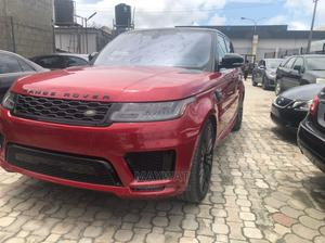 Land Rover Range Rover 2018 Red | Cars for sale in Lagos State, Lekki