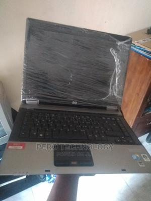 Laptop HP Compaq 6730b 2GB Intel Core 2 Duo HDD 250GB   Laptops & Computers for sale in Edo State, Benin City