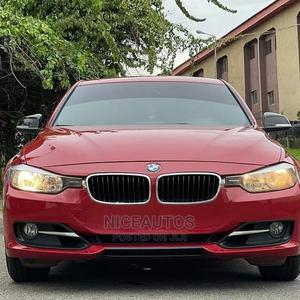 BMW 328i 2014 Red | Cars for sale in Kaduna State, Kaduna / Kaduna State