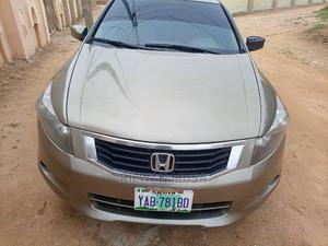 Honda Accord 2009 2.4 EX Gold | Cars for sale in Kaduna State, Zaria