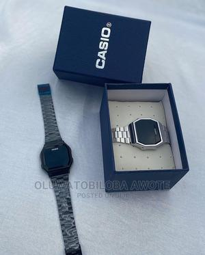 LED Display Casio Watch | Watches for sale in Lagos State, Surulere