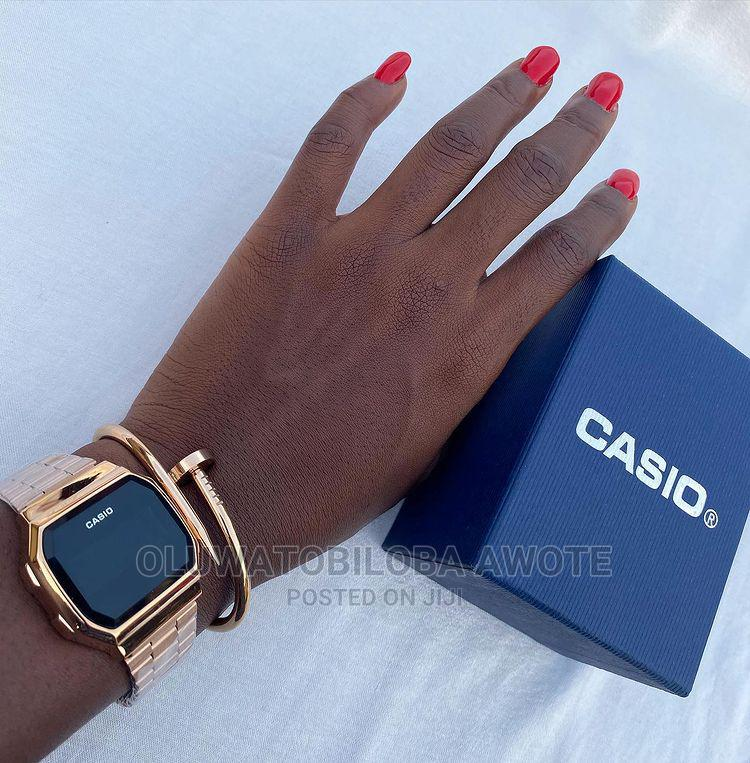 LED Display Casio Watch | Watches for sale in Surulere, Lagos State, Nigeria