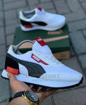 Quality Unisex Sneakers   Shoes for sale in Lagos State, Ojo