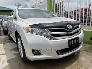 Toyota Venza 2013 LE AWD White | Cars for sale in Lagos State, Ogba
