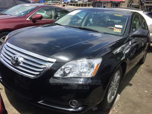 Toyota Avalon 2007 Black | Cars for sale in Lagos State, Apapa