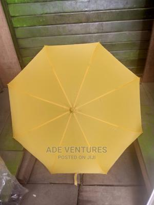 Big Umbrella | Clothing Accessories for sale in Lagos State, Lagos Island (Eko)