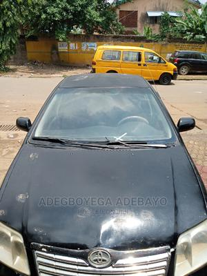 Toyota Corolla 2005 1.8 TS Black   Cars for sale in Lagos State, Magodo