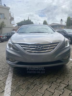 Hyundai Sonata 2013   Cars for sale in Lagos State, Lekki