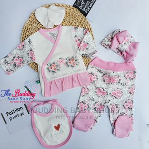 Baby 5pcs Set | Children's Clothing for sale in Lagos State, Amuwo-Odofin