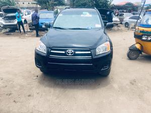 Toyota RAV4 2009 4x4 Black   Cars for sale in Lagos State, Amuwo-Odofin