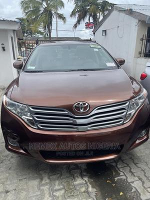 Toyota Venza 2009 V6 Brown | Cars for sale in Lagos State, Ajah