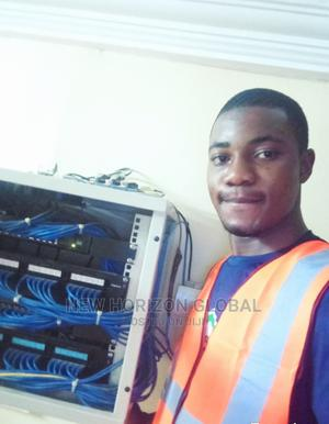 System Analyst and Office Networking /Repairs of Computers | Computer & IT Services for sale in Abuja (FCT) State, Central Business District