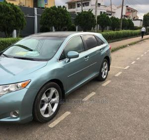 Toyota Venza 2010 AWD Green | Cars for sale in Lagos State, Ikeja