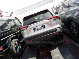 Toyota RAV4 2019 Gray | Cars for sale in Lagos State, Lekki