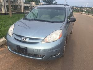 Toyota Sienna 2008 LE Blue | Cars for sale in Abia State, Umuahia