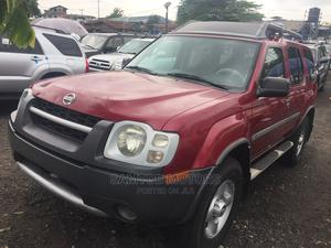 Nissan Xterra 2003 Automatic Red | Cars for sale in Lagos State, Apapa