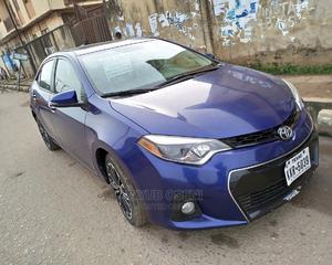 Toyota Corolla 2014 Blue | Cars for sale in Lagos State, Ejigbo