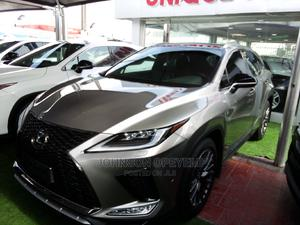 Lexus RX 2020 350 2WD Gray | Cars for sale in Lagos State, Lekki